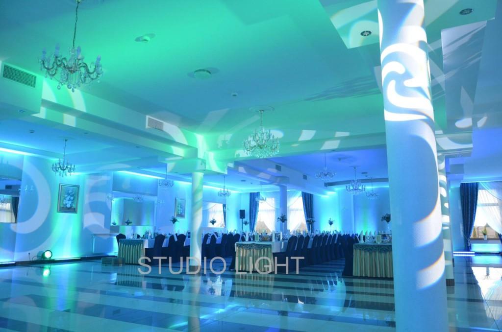 Studio Light dekoracje światłem