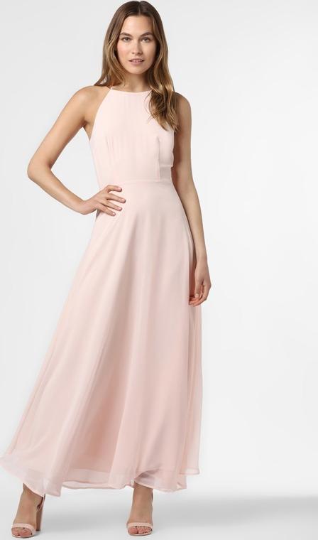 Damska sukienka wieczorowa vangraaf-allani