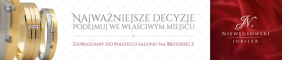 Jubiler Niewęgłowski