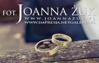 Logo Joanna Żuk