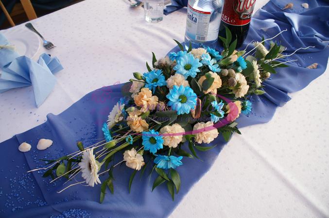 aranżacja stołu weselnego carmen flor biała podlaska
