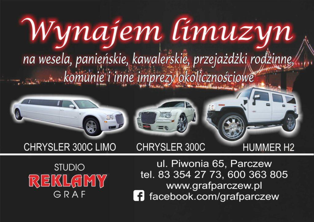 limuzyny_wizytówki
