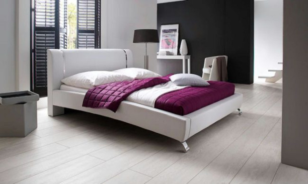 łóżko w prezencie ślubnym