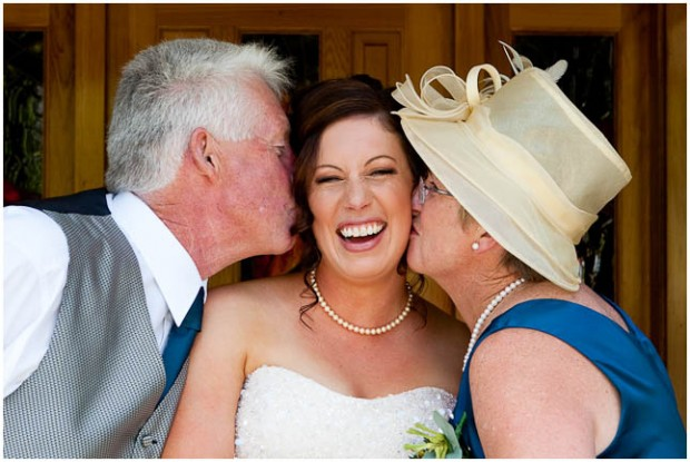 Błogosławieństwo rodziców przed ślubem