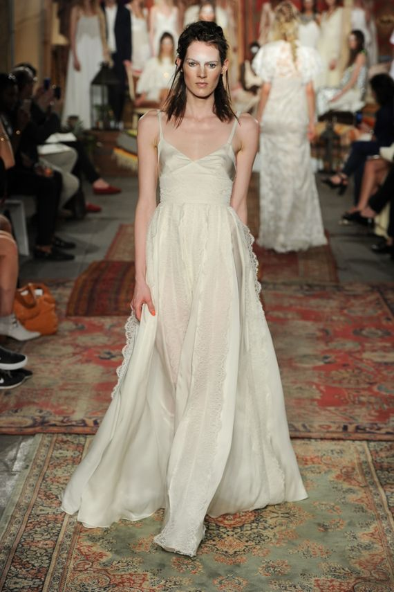 houghton suknia ślubna