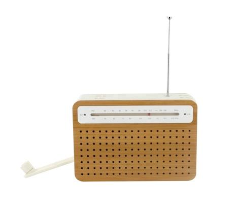 ekologiczne radio