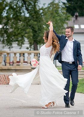 Fotos sc - fotografia ślubna