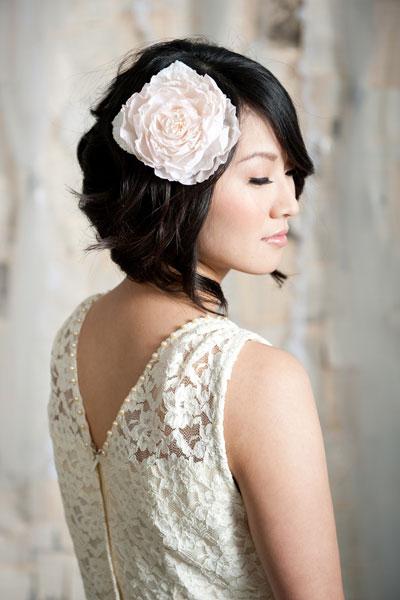 delikatne loki na wesele
