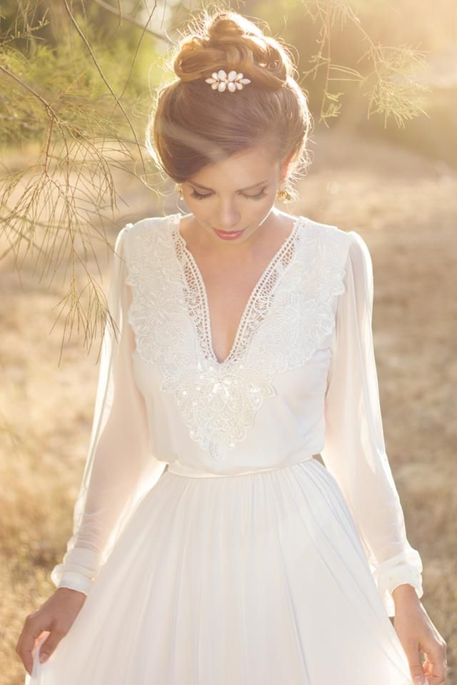 Fryzury Na Wesele ślub W Białej