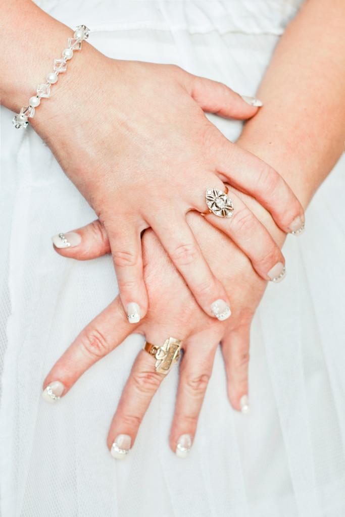 jak dobrać biżuterię ślubną