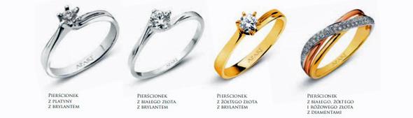 Jak Wybrać Pierścionek Zaręczynowy ślub W Białej