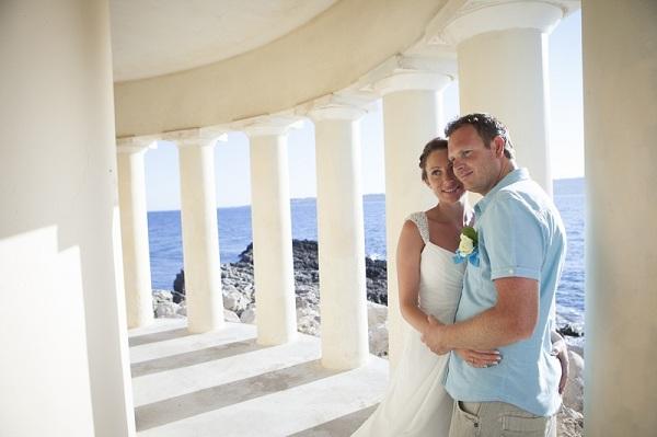 kefalonia ślub i wesele