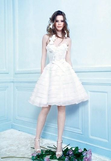 Sukienka ślubna Max chaoul