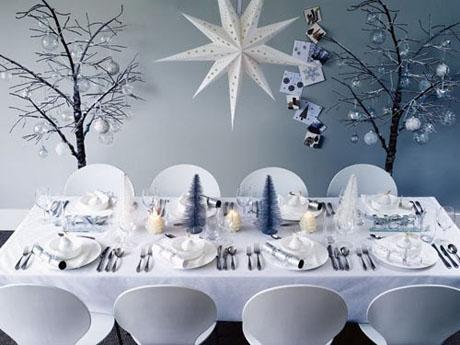 dekoracja ali weselnej zimą