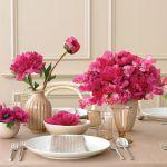 różowe wesele