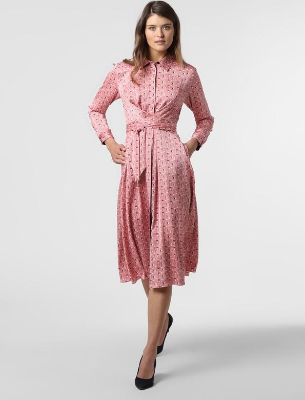 rozowa-sukienka-hugo-boss-midi-z-dlugim-rekawem-allani-van-graaf