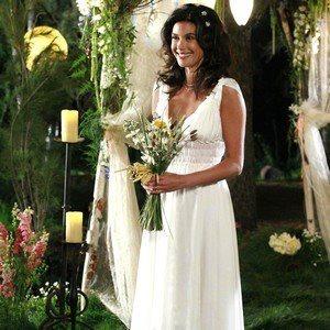 suknia ślubna Teri Hatcher Gotowe na wszystko
