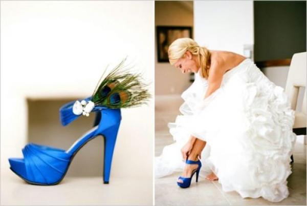 624beb4f Ślub na niebiesko - Ślub w Białej