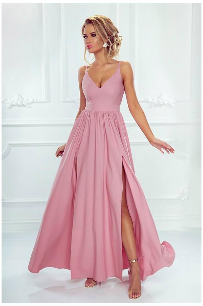 sukienka-z-dwoma-rozporkami-naomi-pudrowy-prettyclever