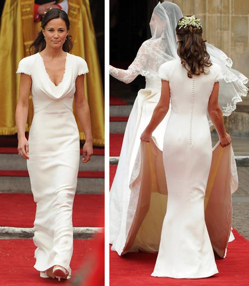 Królewski ślub Stulecia ślub W Białej