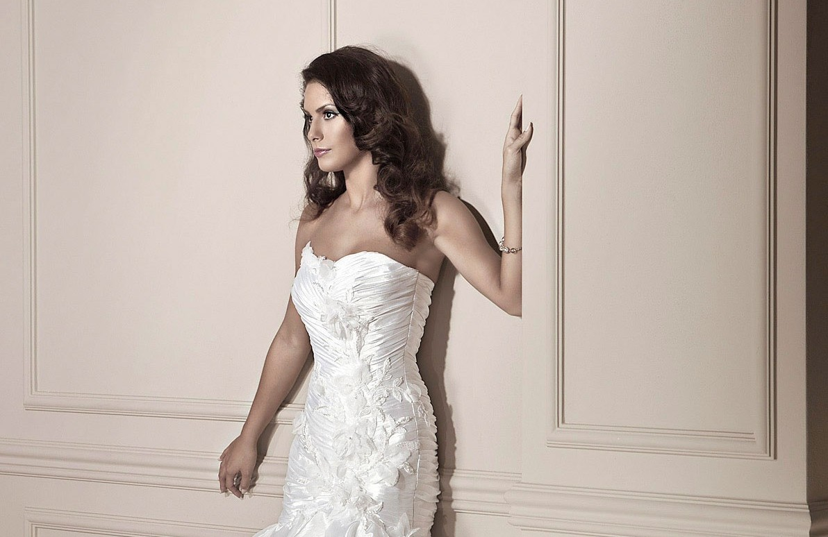 Jak Dobrać Suknię ślubną ślub W Białej