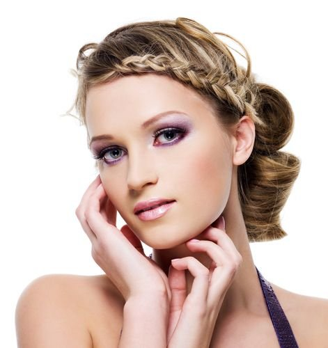 Warkocz-modna-fryzura