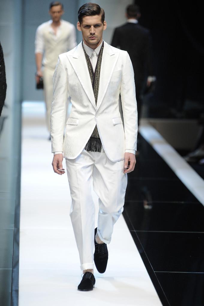 garnitur Dolce&Gabbana