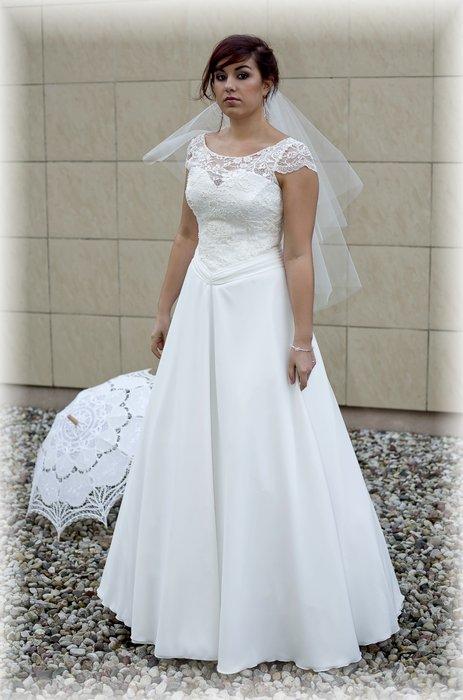 Suknie ślubne 2016 ślub W Białej
