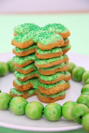 zielone cisatka