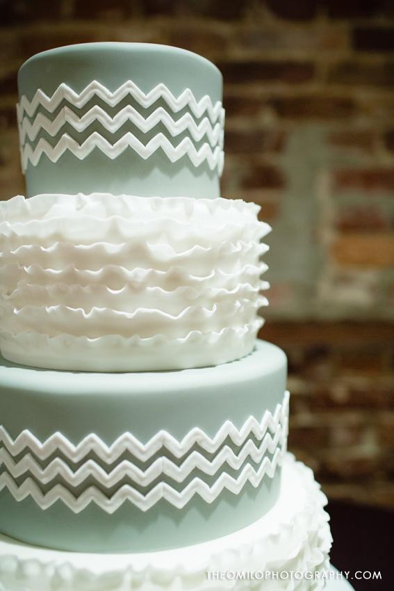 tort na wesele